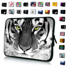 Many Designs Fashion 7/10/12/13/14/15/17/17.3 inch Laptop Notebook Computer PC Sleeve Bag Portable Cover Cases Bolsas Pouch Hot