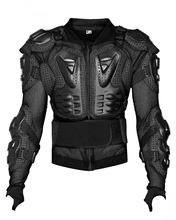Motorcycle body armor Motocross protective gear Shoulder protection  Off Road Racing protection jacket  Moto protective clothing