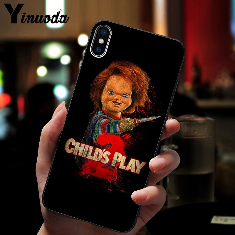 Film movie Horror icon CHURSE OF CHUCKY CHILDS