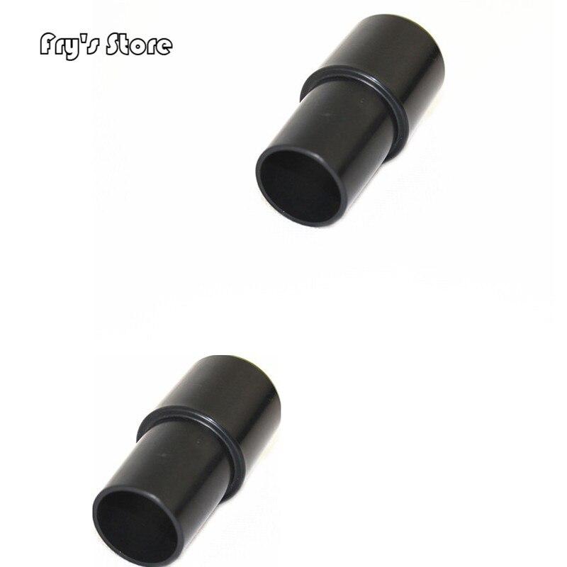 Kunststoff 32mm bis 35mm Durchmesser Vacuum Adapter Adapter Konverter Vac