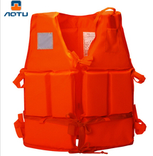 AOTU Children Flotation Swimming Life Vest Suit  For Fishing Boating Surfing 5-12 Years Sport Safety Life Jacket