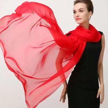 Solid Women Fashion Scarf Lady clothing accessories Female Chiffon Velvet Silk Scarf Beach Cover ups Woman Gifts
