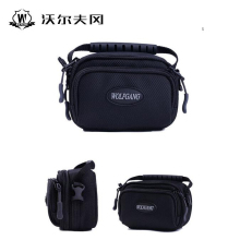 Small Digital SLR Camera Bag Case Cover for Canon Nikon Sony FujiFilm Olympus Panasonic Waterproof Video Bag 10*12*8cm