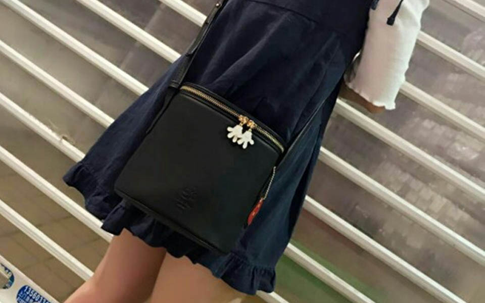 Mickey Mouse bag (15)