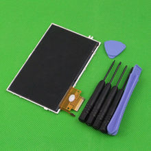 Best price Replacement LCD Display Screen Panel  for Sony PSP 2000 2001+free Tools