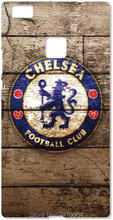 Chelseas Football Phone Cover For Huawei Honor 6 7 Ascend P6 P7 P8 P9  P10 Lite Plus Mate 7 8 For Blackberry Z10 Z30 Q10 Case