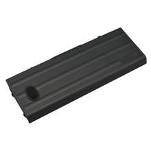 Laptop Replacement Battery 6 Core For DELL D620 D630 M2300 PC764 JD648  durable for your daily use Portable size.