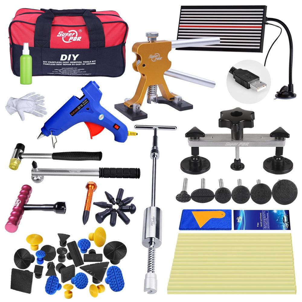 PDR Tool Kit For Car