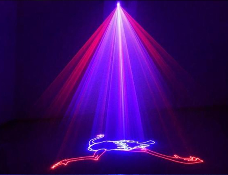 stage laser light SD card 500mW rgb beam light holigday LED light DJ disco laser projector (12)