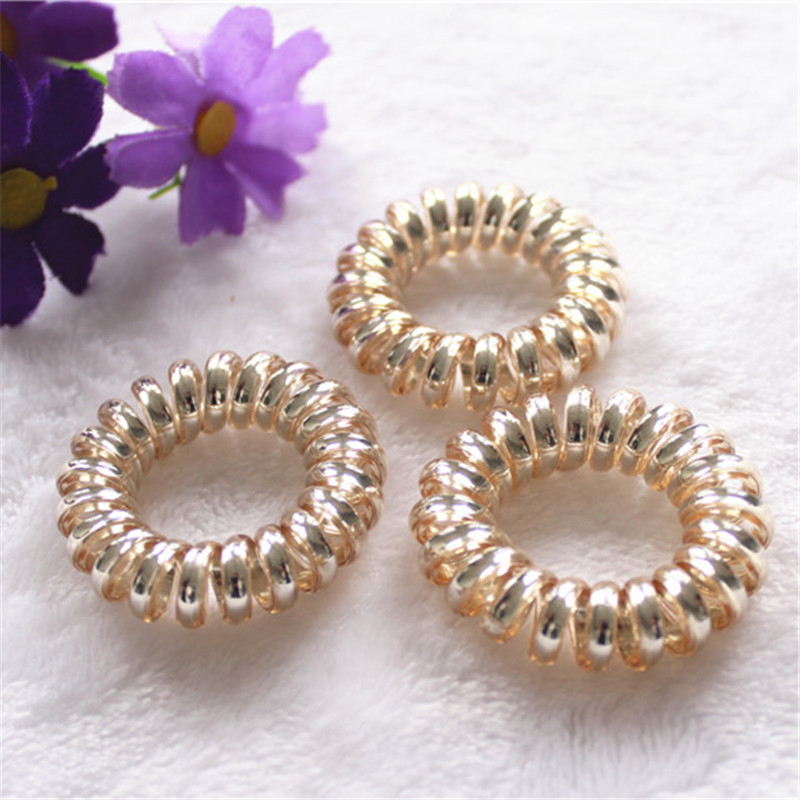 2-3-6PCS-New-Fashion-Women-Headdress-Head-Flower-Hair-Accessories-Telephone-Wire-Hair-ring-Hair (2)