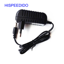 HISPEEDIDO PSU 12V Power Supply Adapter for Casio CTK-6600 / CTK-7000 / CTK-7200 Keyboard Charger EU UK US AU plug option