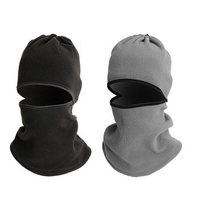 Mens Unique Warm Full Face Cover Winter Mask Beanie Hat Scarf CS Hiking NewÎäåæäà è àêñåññóàðû<br><br><br>Aliexpress