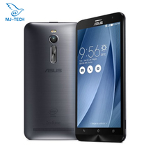 ASUS Zenfone 2 ZE551ML 4G FDD LTE Android 5.0 5.5 Inch IPS 1920x1080 4GB LTE Intel Atom CPU Smart Phone(China)