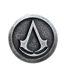 New Assassins Creed pin Assassins Creed Official Pin  Cosplay Costume Brooch Pin assasins creed cosplay fashion brooch best gift