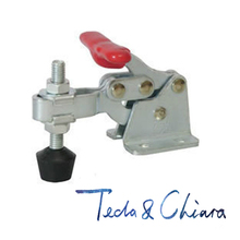 5Pcs Hand Tool Quick Holding Latch Type Toggle Clamp 13005 Free shipping High Quality(China)