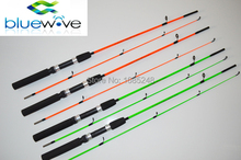 1.50m 2 Section 2pcs/lot Solid Blank Spinning Fishing Rod. Ice Fishing Rod and Lure Fishing Rod.