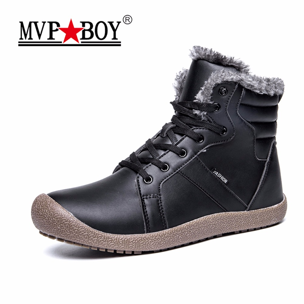 Shop Mens Snow Boots  Winter Boots for Men  The North Face