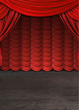 Stage photography backdrops vinyl 5x7ft or 3x5ft fashion background studio photo props(China)