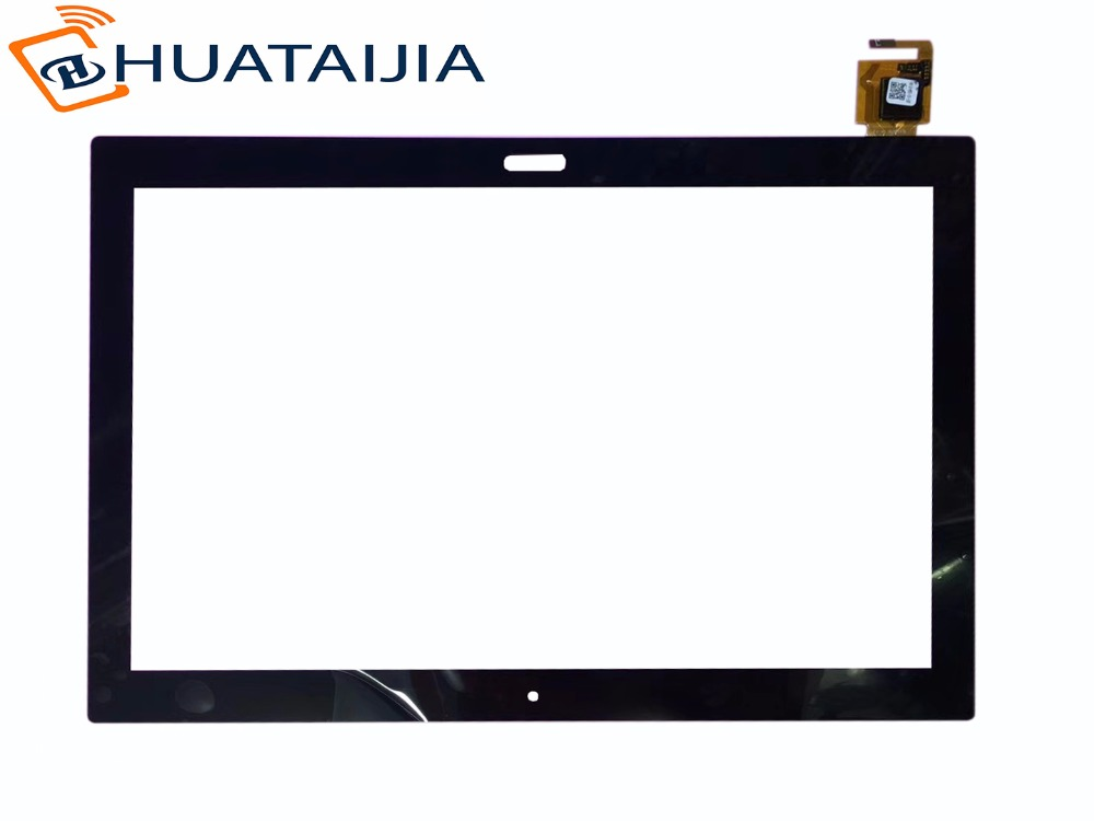 Tablet Touch Panel 10.1 Inch For LENOVO TAB 4 10 PLUS TB-X704F TB-X704N TB X704F Touch Screen Digitizer Glas 100% New<br>