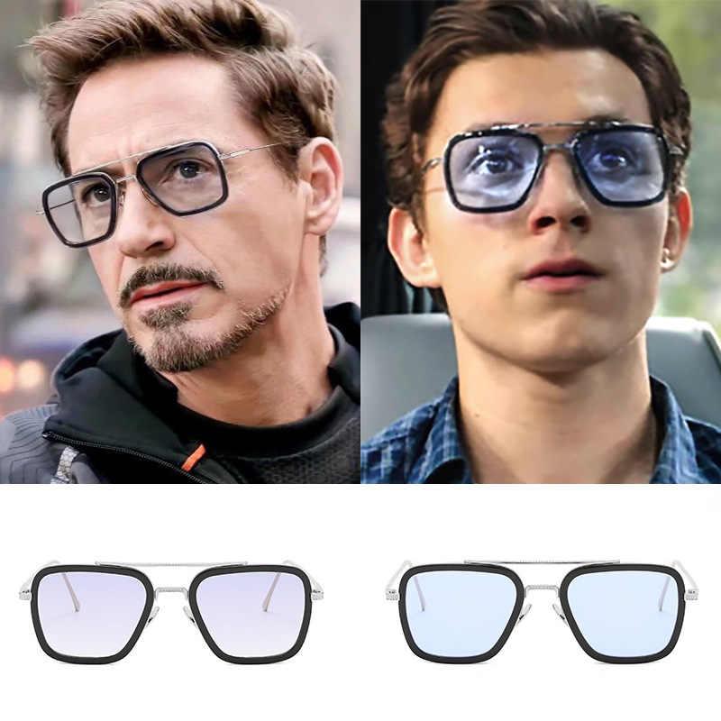 スパイダーマン メガネ