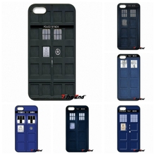 Sherlock Holmes 221B Doctor Who Tardis Phone Cover For Motorola Moto E E2 E3 G G2 G3 G4 PLUS X2 Play Style Blackberry Q10 Z10