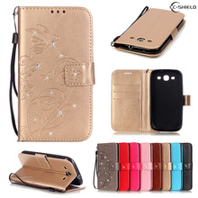 Buy Flip Case Samsung Galaxy S3 S 3 SIII Neo GalaxyS3 GT-I9301 GT-I9301i GT-I9300 GT-I9300i I9301i Leather Diamond Phone Case for $4.46 in AliExpress store