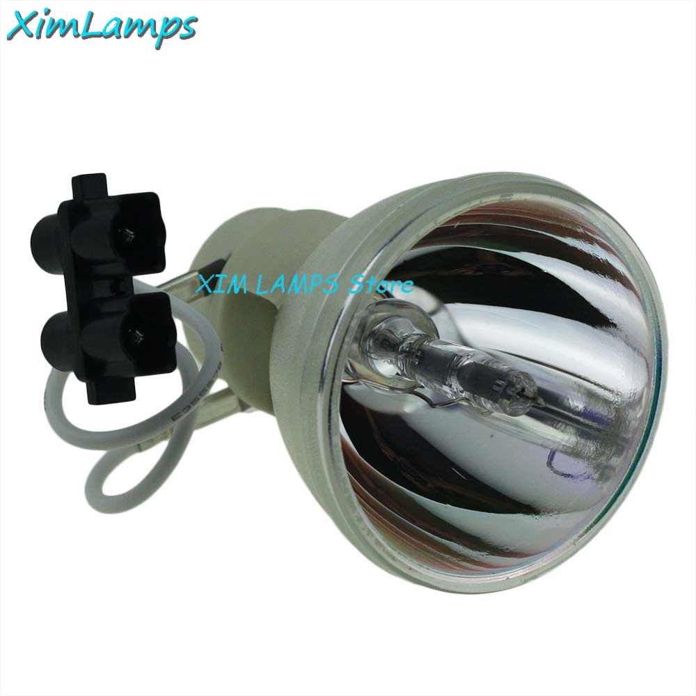 XIM Lamps Replacement Projector Bare Lamp BL-FP330C Bulb SP.8JN08GC01 P-VIP 330/1.0 E20.9 for OPTOMA PRO8000 TH7500 EH7500<br>