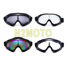 Outdoor Skiing Mask Glasses Anti-Fog Goggles Gear Snowboard Sunglasses Transparent Sliver Iridium Lens Adjustable Strap