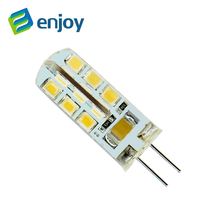 LED lamp G4 220V 230V240V 5W AC/DC 12V LED Bulb Light 2835SMD 360 Beam Angle LED spot light warranty