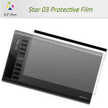 XP-Pen Transparent Graphic Tablet Film Protective Film for Star03 Graphics Drawing Tablet and other 6 *10 inch Graphic Tablet