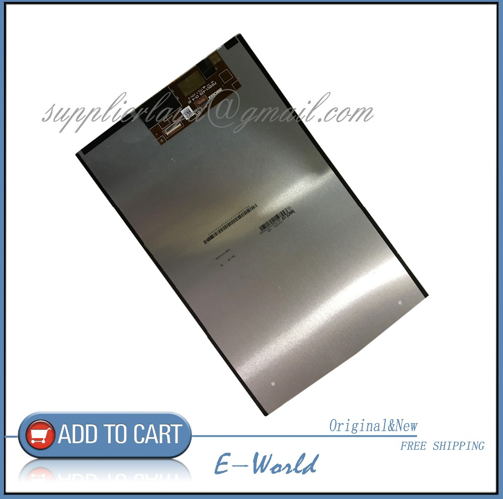 Original and New 10.1inch LCD screen P101DCA-A20 P101DCA for tablet pc free shipping<br>