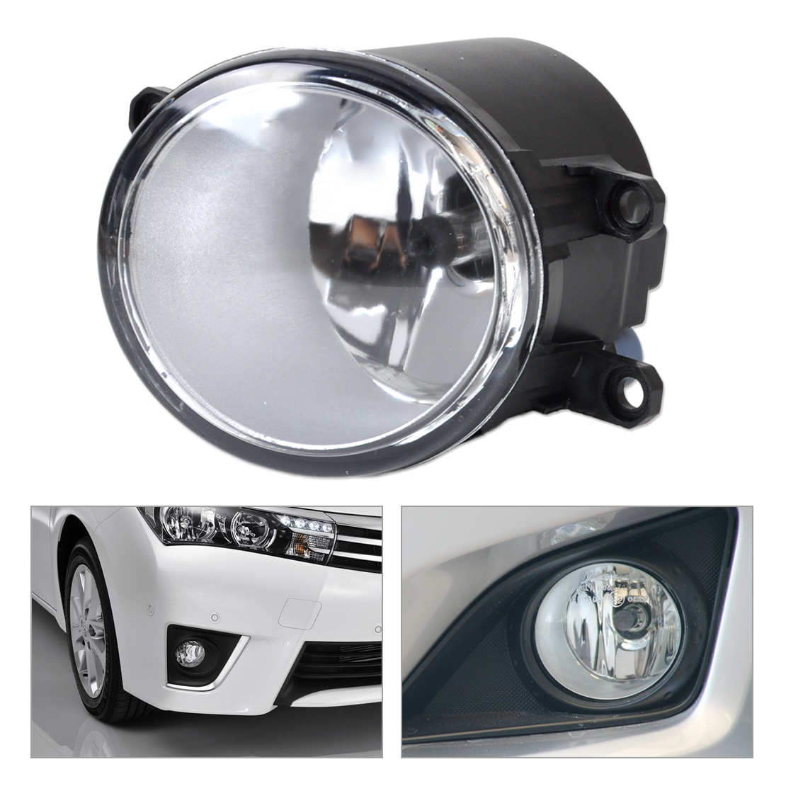 #beler Left Side Fog light Lamp for Toyota Camry Corolla RAV 4 Yaris Highlander Prius Lexus GS350 GS450h LX570 HS250h IS-F RX350<br><br>Aliexpress