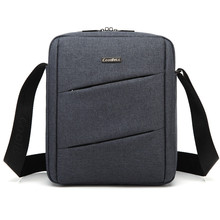 CoolBell 10.6 inch Shoulder Bag Carrying Day Bag With Adjustable Shoulder Strap Simple Style Sleeve Case For Tablet / iPad
