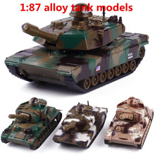 1:64 alloy tank models,high simulation military model,toy vehicles,metal diecasts,pull back & flashing & musical, free shipping(China)