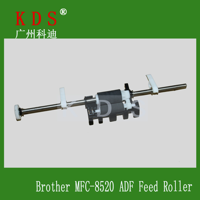 Wholesale 100% Tested Laserjet  Spare Parts for Brotehr  MFC-8520 ADF Feed Roller Alibaba China<br><br>Aliexpress