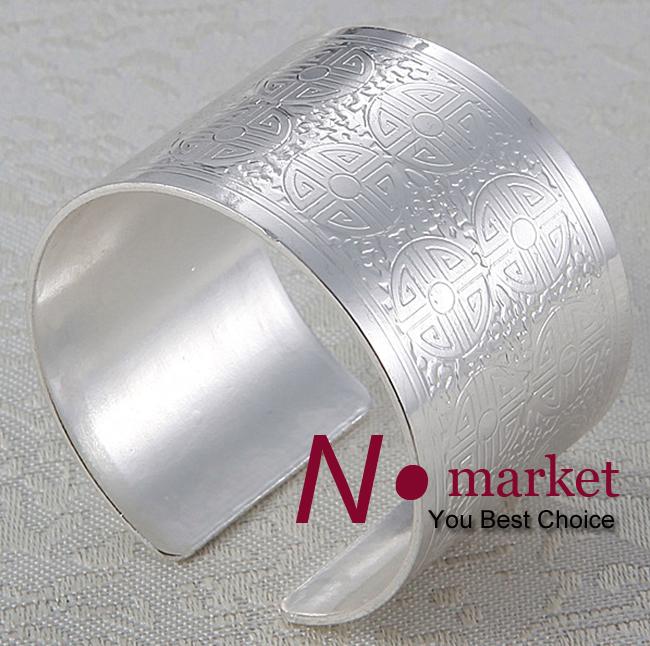 17624 silver napkin holder