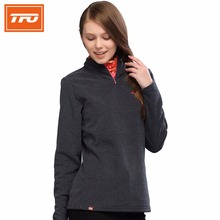 TFO Woman Tech Fleece Jackets Women Polartec Hiking Jacket Heated Clothing Jersey Thermal Winter Outdoor Polar Jacket 674634(China)