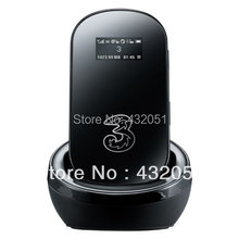 Unlocked Huawei E586 3G HSPA+ 21.6Mbps GSM Mobile Broadband Router Hot Spot WiFi(China)