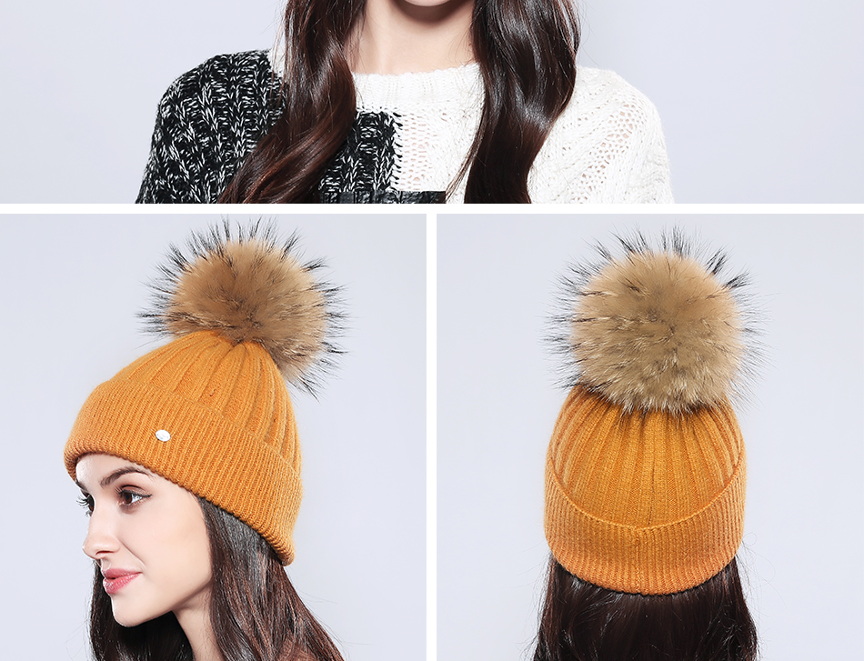 women's winter hats MZ750 (14)