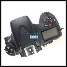 Buy Original Nikon D800 Top Cover Shell Unit Top Lcd, Flash Board, Flex cable FPC Camera Replacement Repair Parts for $89.00 in AliExpress store