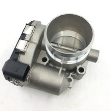 free shipping New Throttle Body OEM for BOSCH  1.8T For VW Passat B5 3B for AUDI A4 B6 B7 A6 C5 Quattro
