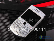 Original & unlocked Blackberry bold3 9780 5.0m Pix camera, Wi-Fi,QWERTY KEY