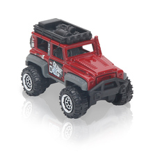 MATCHBOX 1:64 Superfast Mini Alloy Collectible Model Cars Mountain Mover Model88 EXPLORERS Diecast Mini Cars Model Toys for Boys(China)