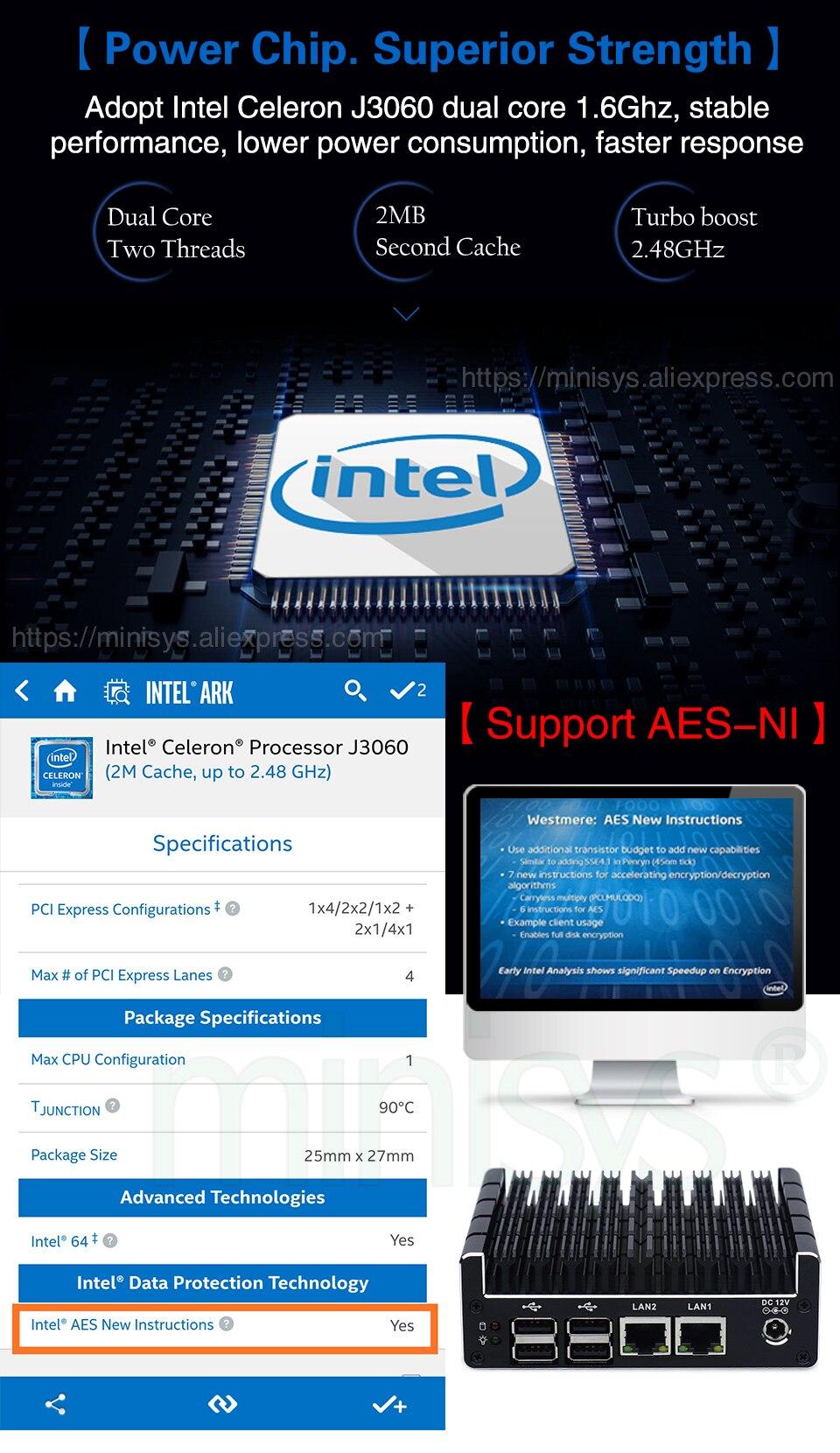 NUC Computer 9