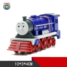 HANK One Piece Diecast Metal Train Toy Thomas and Friends Megnetic Train The Tank Engine Toys For Children Kids Gifts