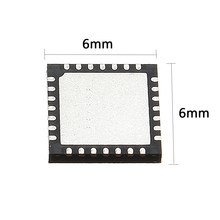1PC New Electric Unit SX1278IMLTRT RF Transceiver SX1278 Radio Frequency Transmitter Chip Module Board(China)