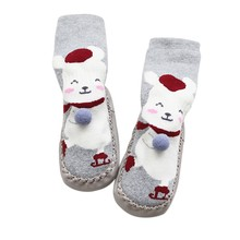 Cute Cartoon Unisex Baby Floor Sock Pattern Kid Children Unisex Baby Leg Warmers Baby Boy Girl Socks