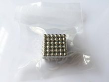10pcs/set 3mm Magic Cube Balls