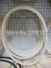 400mm Gasket Silicone Round Pressure Manway Manhole Cover Replacement Sealing