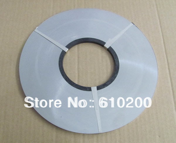 Free shipping 18650 Battery battery tabs nickel plate Nickel plated steel sheet for787A+ MCU Spot Welder Battery Welder 0.1*4mm<br>